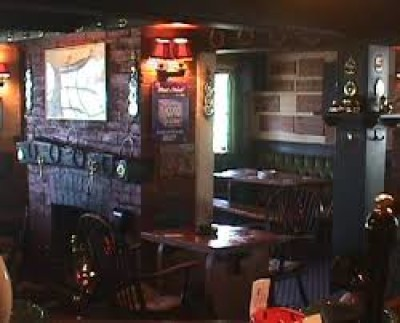 M3 Junction 5 dog-friendly pub near Hook, Hampshire - Driving with Dogs