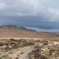 Walk above Loch Meadie into the Flow Country, Scotland - Bettyhill 2.jpg