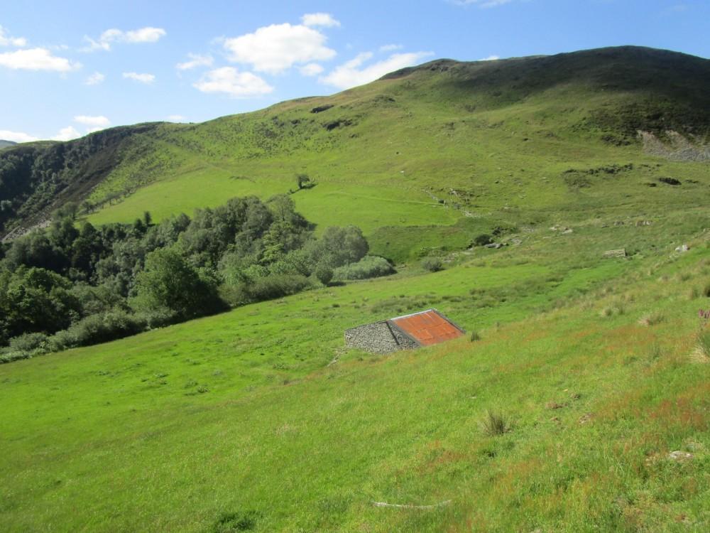 A44 doggiestop on the way to Aberystwyth, Wales - Wales dog-friendly pubs and walks.JPG