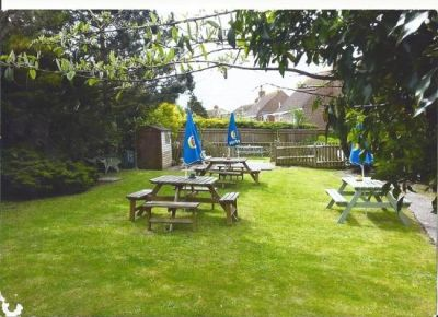 A26 dog-friendly pub and dog walk near Newhaven, East Sussex - Driving with Dogs