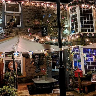 Lake District dog-friendly pub, Cumbria - Driving with Dogs