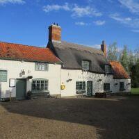 Dog-friendly village inn with rural charm, Suffolk - Suffolk dog-friendly pubs with dog walks