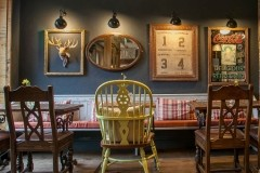 Dog-friendly pub and dog walk near Melton Mowbray, Leicestershire - Driving with Dogs