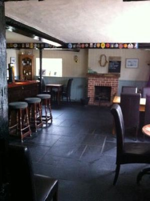 Marshlands dog walk and dog-friendly pub, Essex - Driving with Dogs