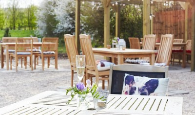 A343 dog-friendly inn near Newbury, Hampshire - Driving with Dogs