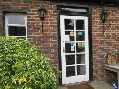 A24 Country pub and dog walk, West Sussex - Driving with Dogs