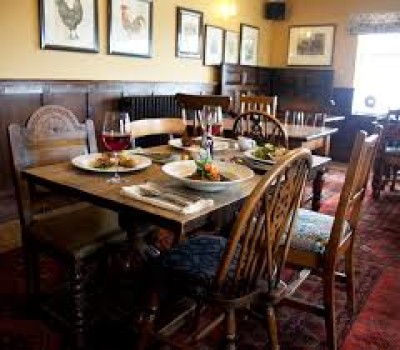 Mickle Trafford dog-friendly pub and dog walk, Cheshire - Driving with Dogs