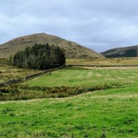 Stretch of the Paws in Dufton, near the A66 at Appleby-in-Westmorland, Cumbria - IMG_20190905_114618.jpg