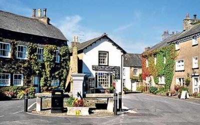 Dog-friendly Lake District hotel and good walks, Cumbria - Driving with Dogs