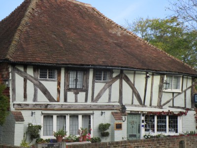 M2 Junction 5 dog-friendly pub and walk, Kent - Driving with Dogs