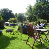 Charming dog-friendly tea-rooms, Northumberland - Northumberland dog-friendly tearoom
