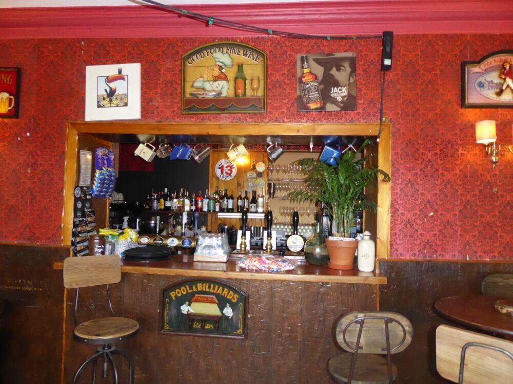 Dog-friendly country pub near Morpeth, Northumberland - Northumberland dog-friendly country pub.jpg
