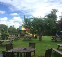 Dog-friendly pub near Chipping Ongar, Essex - stag.jpg