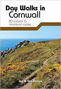 Day Walks in Cornwall