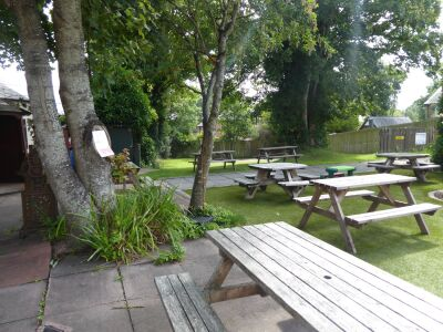 Dog-friendly pub and walk near the M6 Jct 42, Cumbria - Driving with Dogs