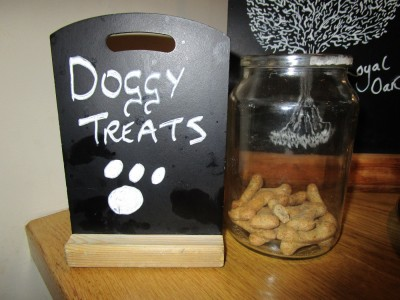 A23 dog-friendly pub and dog walk, West Sussex - Driving with Dogs