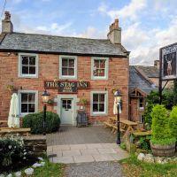 Classic Walker and Dog-friendly Country Pub in Dufton near the A66, Cumbria - Cumbria dog-friendly pub