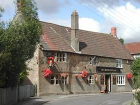 A356 dog walk and dog-friendly pub, Somerset - Driving with Dogs