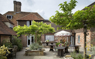 A21 really nice dog-friendly pub with B&B, East Sussex - Driving with Dogs