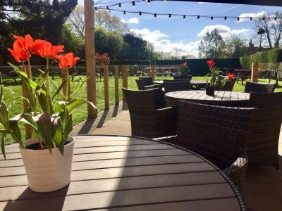 A5 Dog-friendly pub and dog walk, Bedfordshire - Driving with Dogs