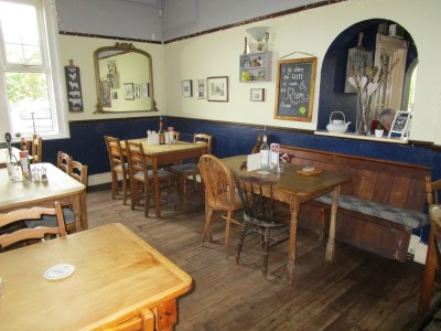 A27 dog-friendly pub and dog walk near Eastbourne, East Sussex - Driving with Dogs