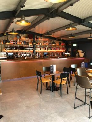 The Coddy Shack - dog-friendly fish and chips, Cornwall - Driving with Dogs