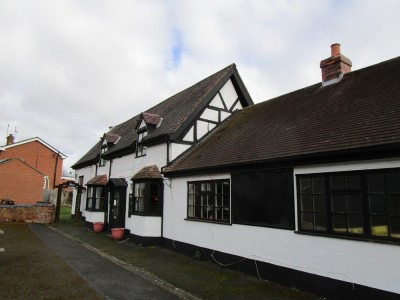 Rural dog-friendly pub and dog walk, Worcestershire - Driving with Dogs