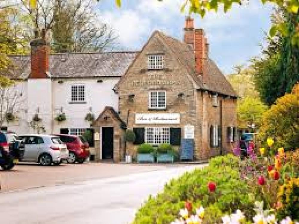 Oakley dog-friendly pub, Bedfordshire - bedford-arms1.jpg