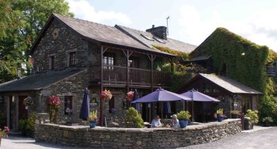 Dog-friendly B&B near Windermere, Cumbria - Driving with Dogs