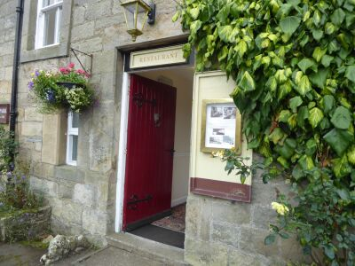 A697 dog-friendly country inn, Northumberland - Driving with Dogs