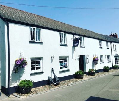 A38 South Hams area dog-friendly inn and B&B, Devon - Driving with Dogs