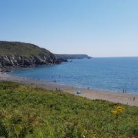 Kennack Sands East dog-friendly beach, Cornwall - Kennack East.png