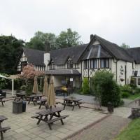 Fenny Bentley dog-friendly inn, Derbyshire