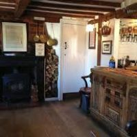 Dog-friendly pub, dog walk and camping, Essex - stow-maries1.jpg