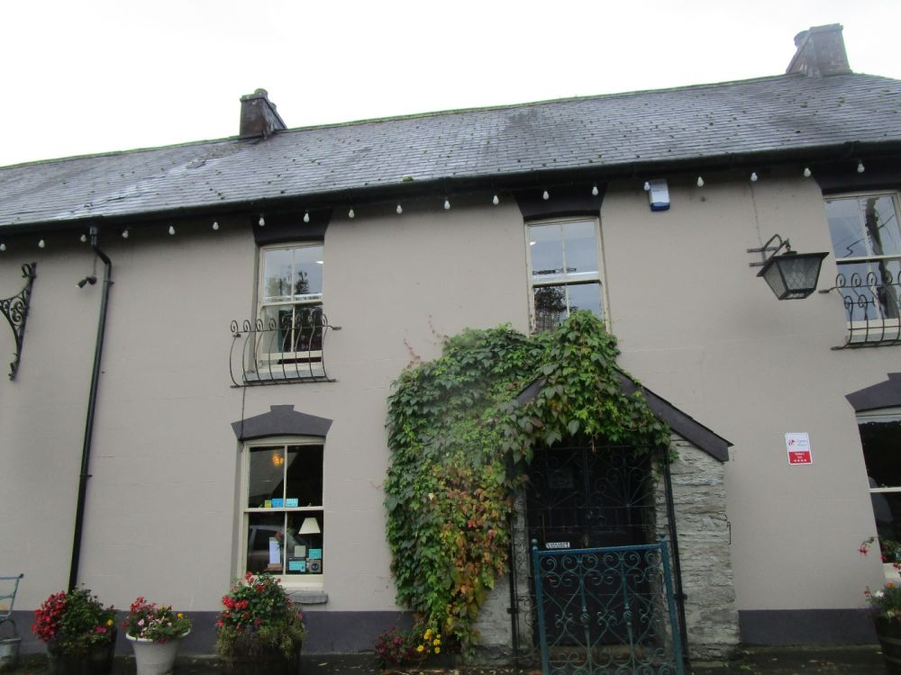 A484 dog friendly pub near Newcastle Emlyn, Wales - IMG_6026.JPG