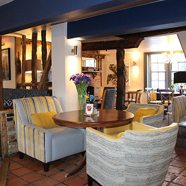 A120 Dog-friendly pub near Stanstead Airport, Essex - Driving with Dogs