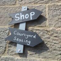 Village pub and shop near Rothbury, Northumberland - Northumberland dog-friendly pub and dog walk