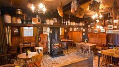 Preselli Hills dog-friendly pub and dog walk, Wales - Driving with Dogs
