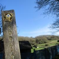 A39 Wookey for Woofers, Somerset - Dog walks in Somerset.JPG