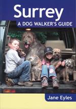 Surrey: A Dog Walker's Guide