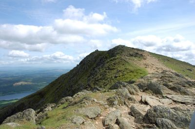 Dog-friendly pub and dog walks near Coniston, Cumbria - Driving with Dogs