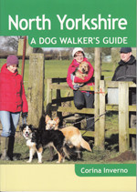 North Yorkshire: A Dog Walker's Guide