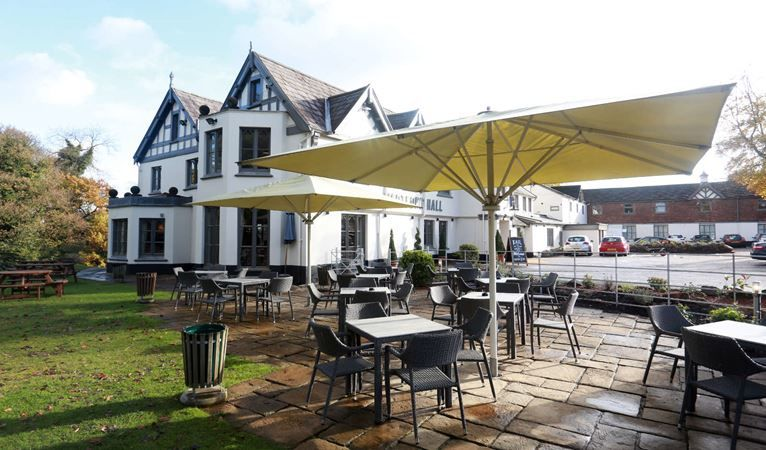 Hartford Hall Pub. Great for Dogs, Cheshire - Cheshire dog-friendly pubs.jpg