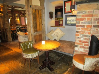 A26 dog-friendly dining pub and dog walk, East Sussex - Driving with Dogs