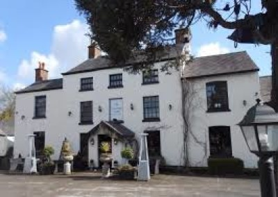 M6 Jct 18 dog-friendly inn and dog walk, Cheshire - Driving with Dogs