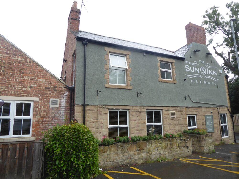 Morpeth dog-friendly pub and dog walk, Northumberland - Northumberland dog-friendly pub and dog walk