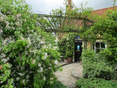 Cosy and dog-friendly pub near the A14, Suffolk - Driving with Dogs