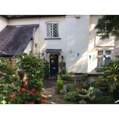 A505 dog walk and dog-friendly inn, Hertfordshire - Driving with Dogs
