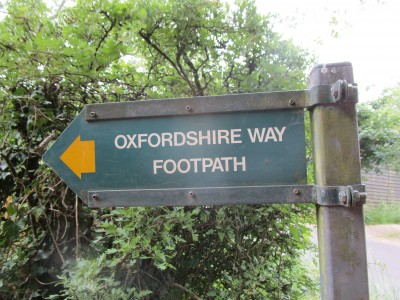 M40 Jct 6 dog-friendly pub and dog walk, Oxfordshire - Driving with Dogs