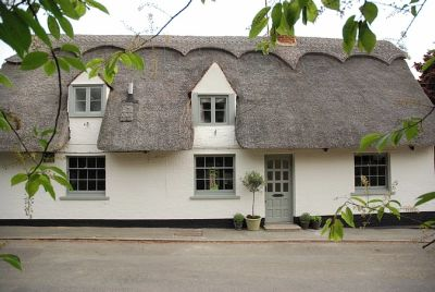 Gem of a village pub and dog walks near the A1 St Neots, Cambridgeshire - Driving with Dogs
